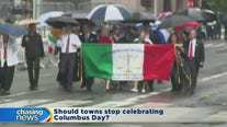 Indigenous Peoples' Day movement gains steam