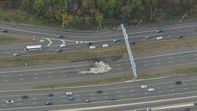 3 dead in multi-vehicle crash on I-80