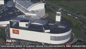 Massive American Dream mall to open but will shoppers come?