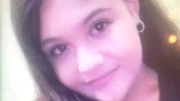 Brooklyn girl missing over a year seen in Hoboken