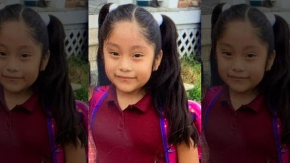 AMBER ALERT: Search for Dulce Maria Alavez, 5, enters third day; $20K Reward offered