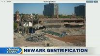 Will latest gentrification plan in Newark hurt residents?
