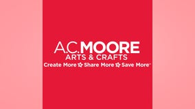 A.C. Moore closing all stores
