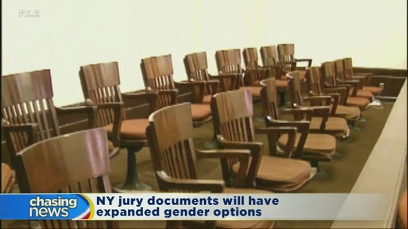 NY jury documents will have expanded gender options