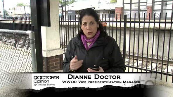 Doctor's Opinion: Shake up NJ Transit