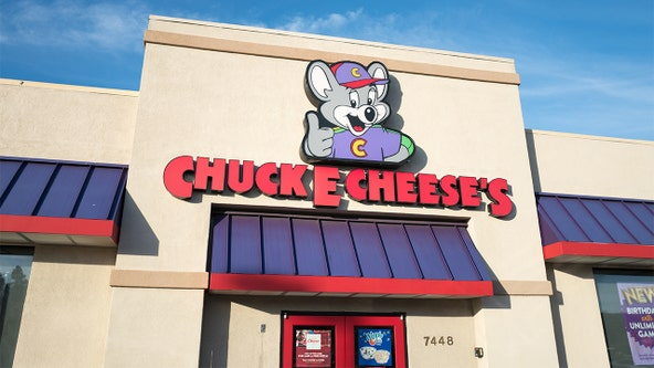 Chuck E. Cheese ditching animatronic band, getting rid of tokens as part of nationwide redesign