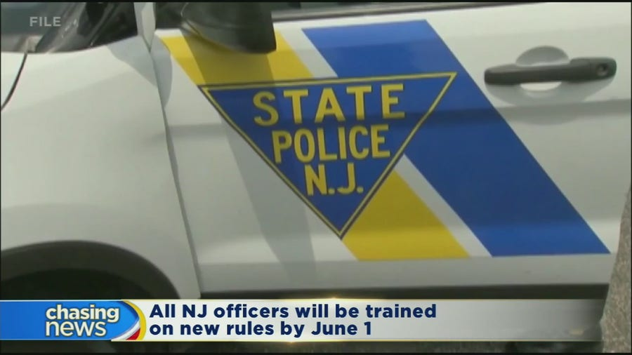 NJ introduces new guidelines for police interactions with transgender people