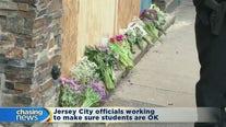 Jersey City recovers after fatal gunbattle