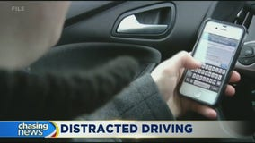 New technology can catch texting drivers