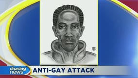 NYPD investigating anti-gay subway attack in Bronx