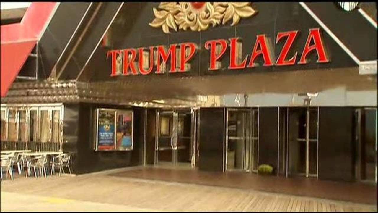 Trump Casino Nj