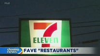 New favorite restaurants? Convenience stores!