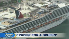 Carnival Cruise Line bans offensive clothing