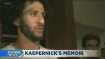 Kaepernick's memoir, Snoop's apology and more