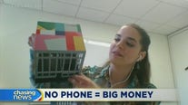 Elana Mugdan goes without smartphone for a year
