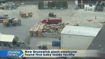 Newborns found dead at NJ recycling facility