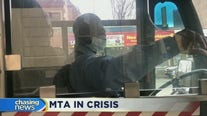 MTA workers demand more protection