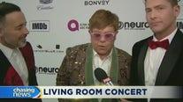 Celebrity Insider - March 26, 2020