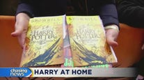 Paul Simon, Harry Potter and more!