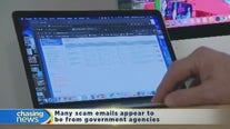 FBI warns of scams related to the coronavirus