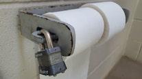 Shortages easing on coronavirus-hit toilet paper