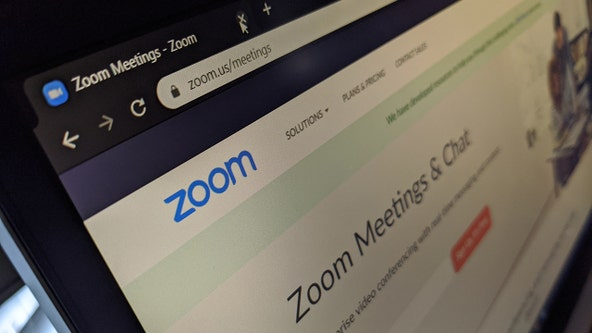 NJ school district halts Zoom meetings after hacker reportedly streamed porn, racist message