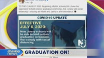NJ to allow in-person graduations