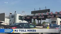 Toll increases approved for NJ Turnpike and GS Parkway