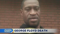 Rioting in Minneapolis following the death of George Floyd