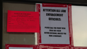 New Jersey Department of Health shuts down Atilis Gym