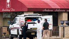 NJ sending National Guard to long-term care facilities amid coronavirus crisis