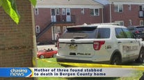 Two NJ mothers murdered within days of each other