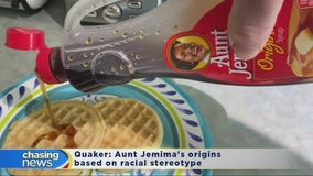 Aunt Jemima and Uncle Ben's to retire