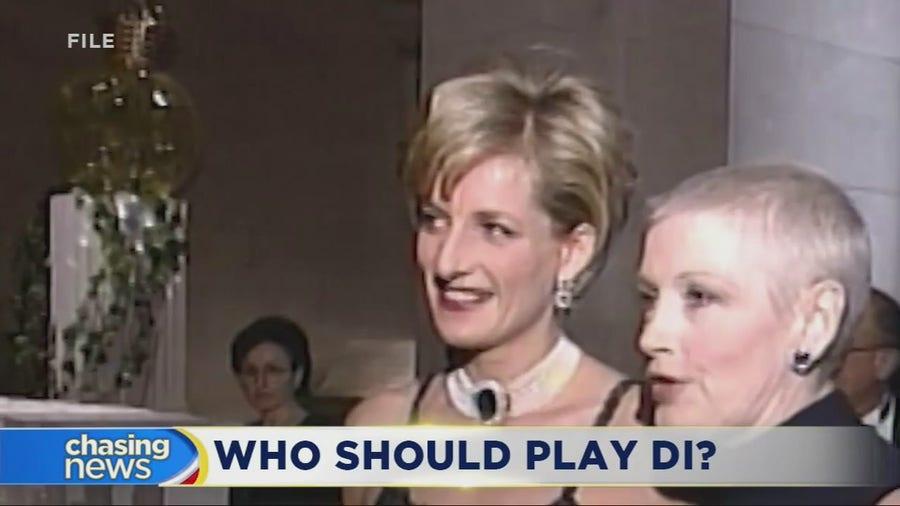 Princess Diana, Kennedy family and more!