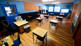 CDC releases updated guidelines calling the reopening of schools 'critically important'