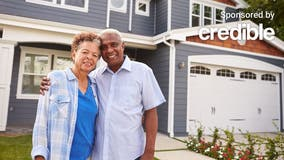 Should you refinance your mortgage before retirement?