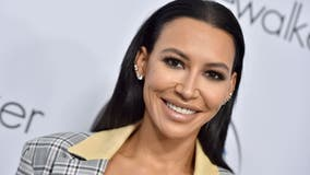 Search and recovery efforts continue for 'Glee' actress Naya Rivera at Lake Piru
