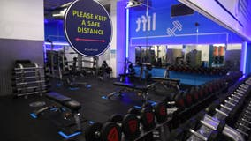 Is it safe to go to the gym during the coronavirus pandemic?