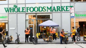 Whole Foods sued by workers for barring BLM face coverings