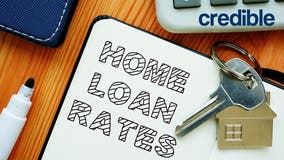 Mortgage rates hit another record low amid coronavirus pandemic