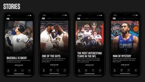 Get an inside look at the new FOX Sports website, app with Hall of Fame broadcaster Joe Buck