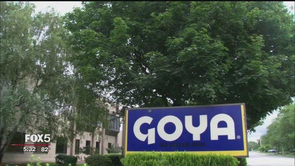 Calls to boycott Goya after the CEO praises President Trump