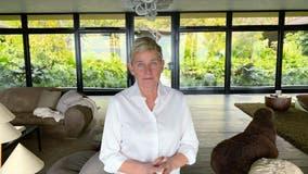 3 producers exit Ellen DeGeneres' show amid workplace complaints
