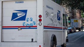Second lawsuit from Democrats claims USPS changes will harm mail-in voting this November