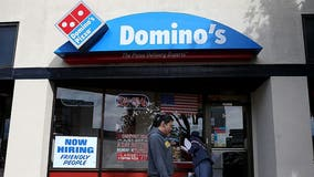 Domino's to hire more than 20,000 workers in US