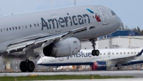 American Airlines plans 19,000 furloughs, layoffs when federal aid expires in October