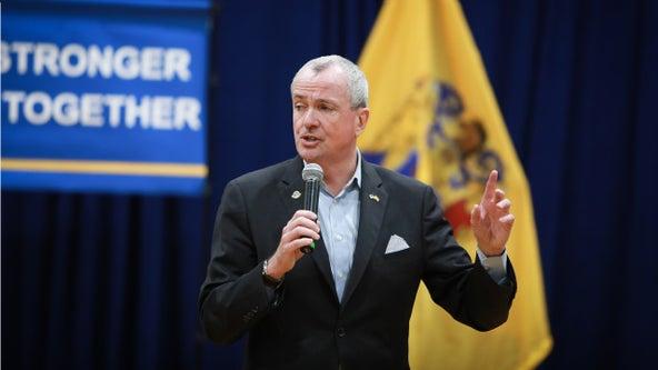 NJ governor proposes 12 new gun control measures