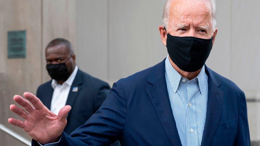 Joe Biden says recent extreme weather, fires underscore urgent need to address climate change