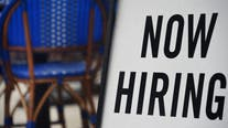 Hiring slows for 3rd month; US unemployment rate falls to 7.9%