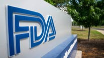 FDA authorizes 1st rapid COVID-19 test that gives results at home